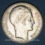 Münzen 3e république (1870-1940). 10 francs Turin 1929