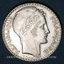 Münzen 3e république (1870-1940). 10 francs Turin 1931