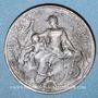 Münzen 3e république (1870-1940). 5 centimes Dupuis, 1905