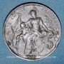 Münzen 3e république (1870-1940). 5 centimes Dupuis, 1907