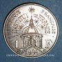 Münzen 5e république (1959- ). 1 franc 1989. Etats généraux