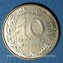 Münzen 5e république (1959- ). 10 centimes Marianne 1967