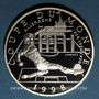 Münzen 5e république (1959- ). 10 francs 1997. Coupe du Monde de Football, 1998 - Allemagne