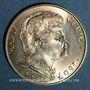 Münzen 5e république (1959- /). 100 francs 1984. Marie Curie