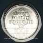 Münzen 5e république (1959- /). 100 francs 1986, Liberté
