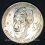 Münzen 5e république (1959- ). 100 francs 1992, Jean Monnet