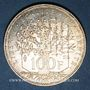 Münzen 5e république (1959- ). 100 francs Panthéon, 1982