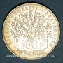 Münzen 5e république (1959- /). 100 francs Panthéon 1983