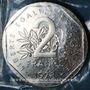 Münzen 5e république (1959- ). 2 francs Semeuse 1978, essai en nickel