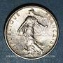 Münzen 5e république (1959- ). 50 centimes Semeuse 1971