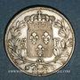 Münzen Charles X (1824-1830). 5 francs 1826Q. Perpignan