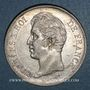 Münzen Charles X (1824-1830). 5 francs 1827W. Lille