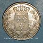 Münzen Charles X (1824-1830). 5 francs 1er type 1826A