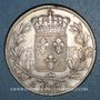 Münzen Charles X (1824-1830). 5 francs 2e type 1827A