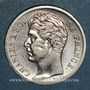 Münzen Charles X (1834-1830). 1/2 franc 1830A