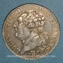 Münzen Constitution (1791-1792). 1/2 écu de 3 livres type FRANCOIS 1792 A. 2e semestre
