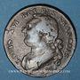 Münzen Constitution (1791-1792). 12 deniers 1791°MA°. Marseille. Cuivre. Type FRANCOIS
