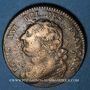 Münzen Constitution (1791-1792). 12 deniers 1792BB. Strasbourg. Type FRANCAIS