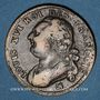 Münzen Constitution (1791-1792). 12 deniers 1792MA. Marseille. Métal de cloche