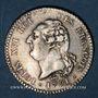 Münzen Constitution (1791-1792). 15 sols 1791A pointé Paris, couvent des Barnabites type FRANCOIS. 2e sem