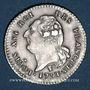 Münzen Constitution (1791-1792). 15 sols 1791I. Limoges. 2e sem. Var. C de FRANCOIS sans cédille