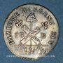 Münzen Constitution (1791-1792). 18 deniers Caisse Métallique 1792, an 4