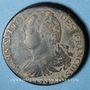 Münzen Constitution (1791-1792). 2 sols 1792AA Metz, type FRANCOIS
