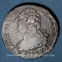 Münzen Constitution (1791-1792). 2 sols 1792N. Montpellier