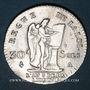 Münzen Constitution (1791-1792). 30 sols 1791 A. 1er semestre, type FRANCOIS