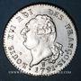 Münzen Constitution (1791-1792). 30 sols 1791I Limoges, 2e semestre, type FRANCOIS