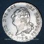 Münzen Constitution (1791-1792). 30 sols 1792A. 2e semestre. Type FRANCOIS