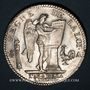Münzen Constitution (1791-1792). Ecu de 6 livres, type FRANCOIS 1792 A, 2e semestre