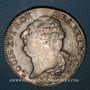 Münzen Constitution (1791-1792). Ecu de 6 livres, type FRANCOIS 1792 R. Orléans. 1er semestre