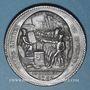 Münzen Constitution (1791-1792). Monneron de 5 sols au serment 1792, an IV