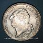 Münzen Convention (1792-1795). Ecu de 6 livres constitutionnel 1793 A,  type FRANCOIS