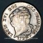 Münzen Convention (1792-1795). Ecu de 6 livres constitutionnel 1793 R. Orléans. Type FRANCOIS