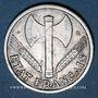 Münzen Etat Français (1940-1944). 1 franc 1944C, petit C