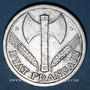Münzen Etat Français (1940-1944). 2 francs francisque 1943B