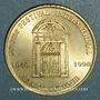 Münzen Euro des Villes. Aix en Provence (13). 1 euro 1998