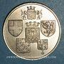 Münzen Euro des Villes. Alliance Nord-Ouest (59). 2 euro 1998