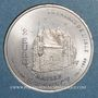 Münzen Euro des Villes. Annecy (74). 2 euros 1997