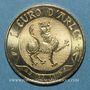 Münzen Euro des Villes. Arles (13). 1 euro 1997