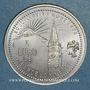 Münzen Euro des Villes. Barcelonnette (04). 2 euro 1996