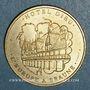 Münzen Euro des Villes. Beaune (21). 1 euro 1997