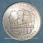Münzen Euro des Villes. Beaune (21). 2 euro 1997