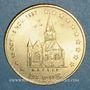 Münzen Euro des Villes. Bléré (37). 1 euro 1997
