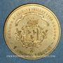 Münzen Euro des Villes. Cadenet (84). 1 euro 1996