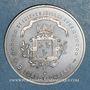 Münzen Euro des Villes. Cadenet (84). 3 euro 1996