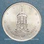Münzen Euro des Villes. Cambrai (59). 2 euro 1997