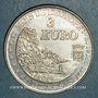 Münzen Euro des Villes. Cassis (13). 3 euro 1997